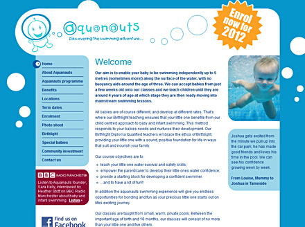 Project: Aquanauts