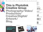 Project: Photolink Creative Group
